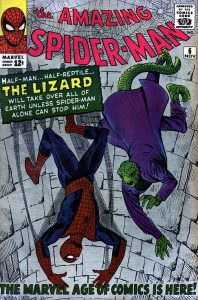 the Amazing Spider-Man 006