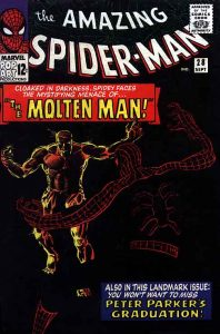 the Amazing Spider-Man 028