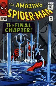the Amazing Spider-Man 033