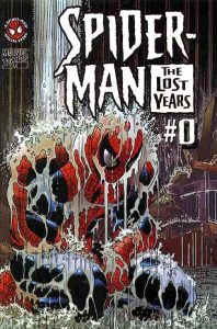 Spider-Man The Lost Years #0