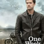 'one week' poster is lame