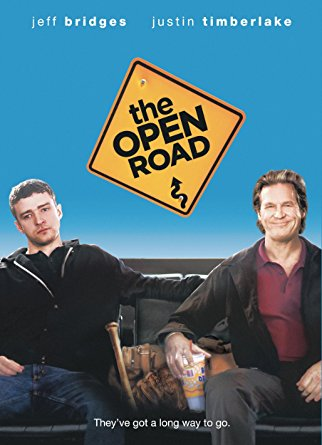 The Open Road film poster