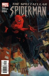 the spectacular spider-man 14