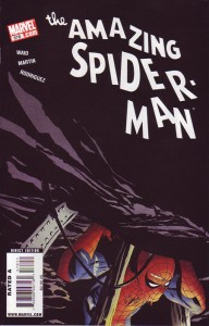 the amazing spider-man 578